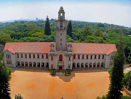 Top 10 University in India for the year 2017