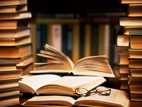 Importance of literature review in thesis/dissertation writing