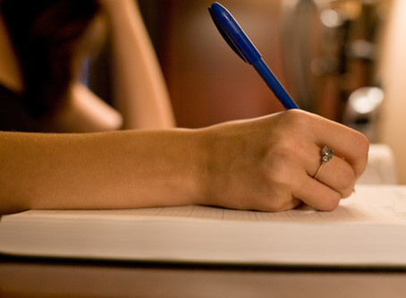 Tips on Writing a Book Proposal