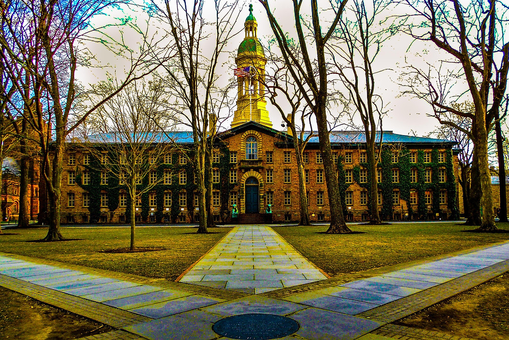 Top 10 University and Colleges