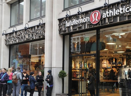"Lululemon, ""Bat Fried Rice""​, and Protecting Brand Image Amidst Controversy"