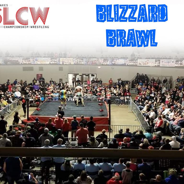 GLCW - Blizzard Brawl