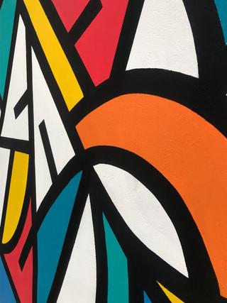 Symphonie colorée