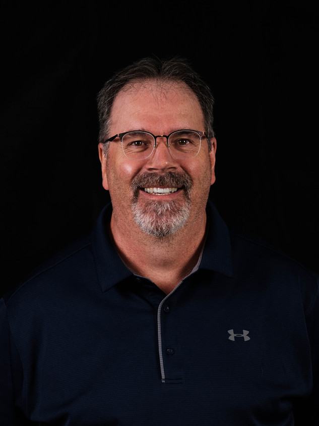 Brad Welliver (Chief Estimator)