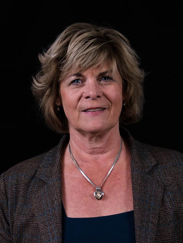 Karen Lobello (Office Manager)