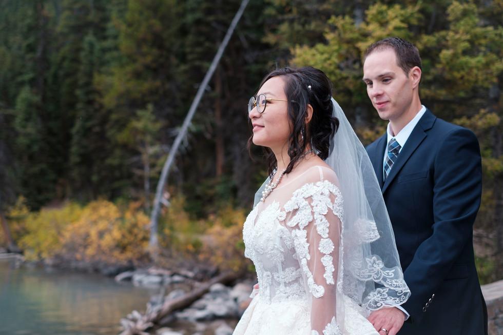 Tyler A.W. Burke Wedding Photography 2020