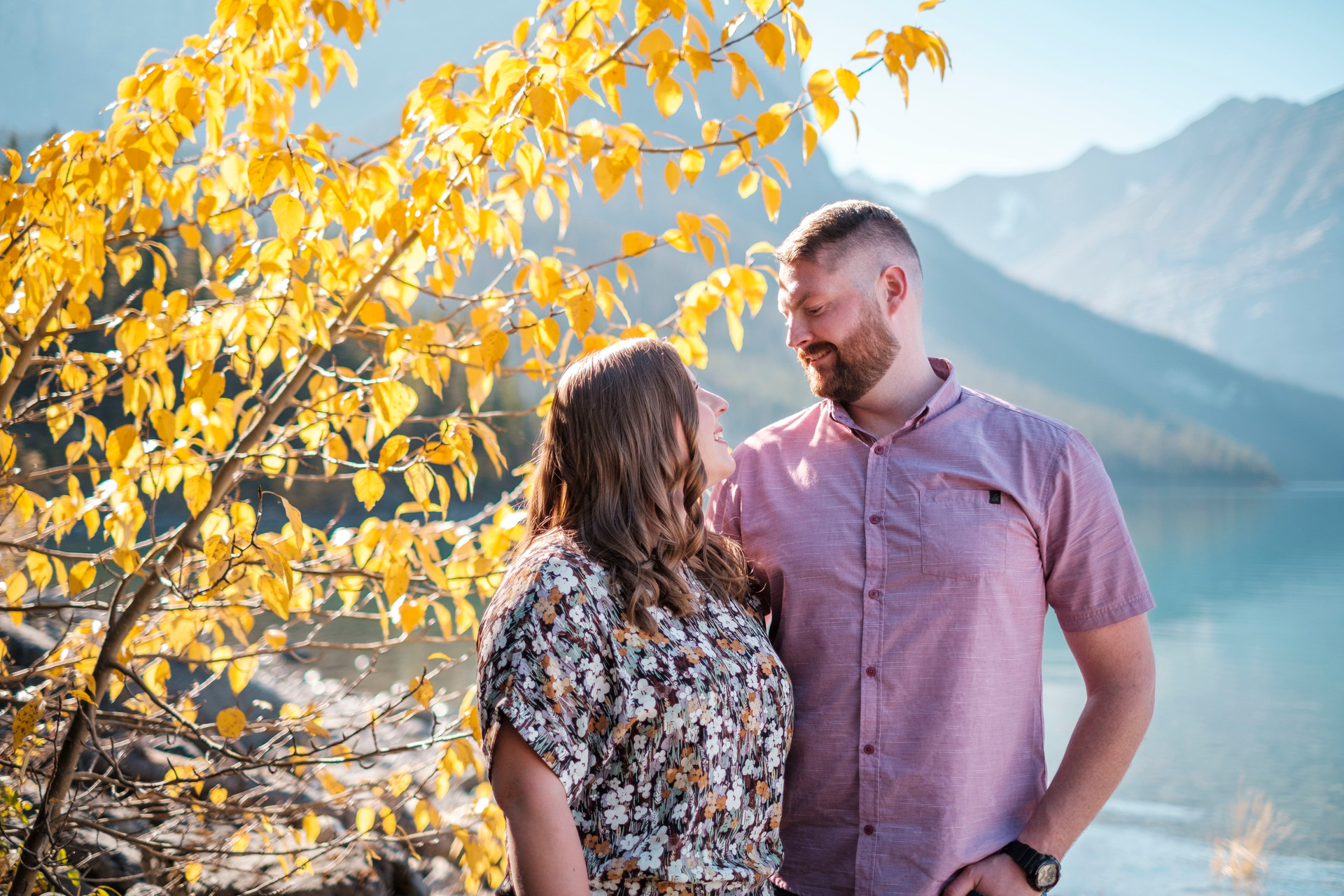 Tyler A.W. Burke Wedding & Engagement Photography 2020