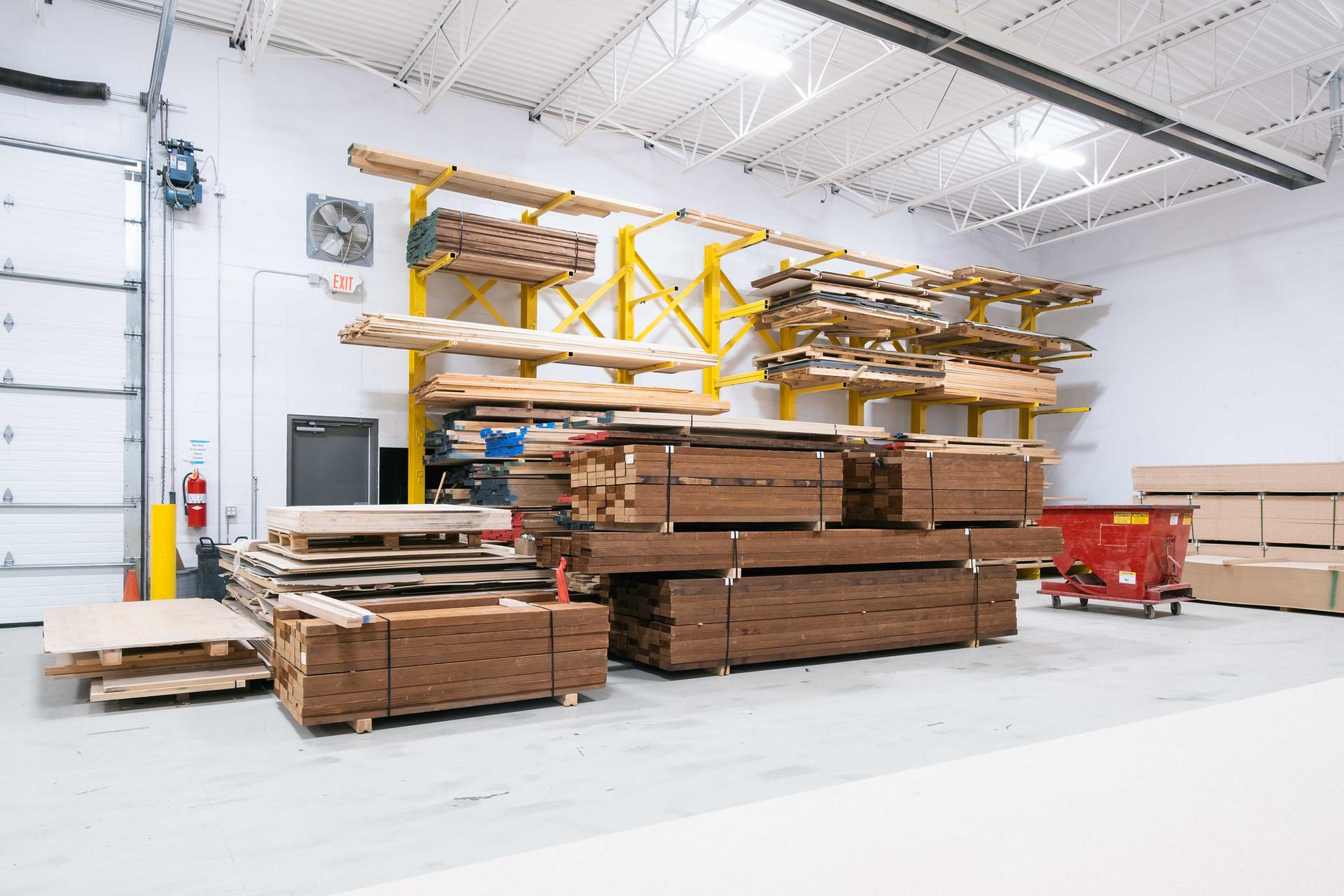 Lobello Manufacturing Ltd. ©