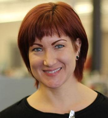 Beth Benner, Utilization Review Nurse-1