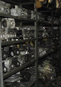 Engine, Cylinders, Pistons, Block, Crank, Shaft, single, 2 cylinder, dual, 4,