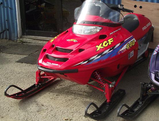 2001 Polaris XCF 440 SP