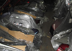 windshield, gas tank, mirror, heater, clear, color