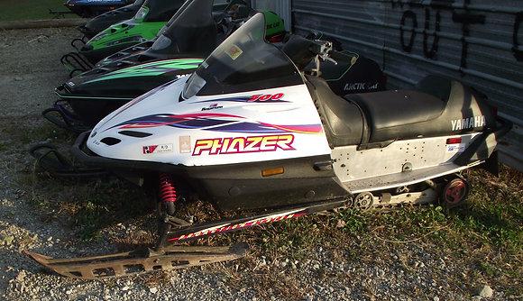 2000 Yamaha Phazer 500