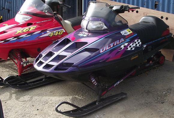 1997 Polaris Indy Ultra 680 SPX