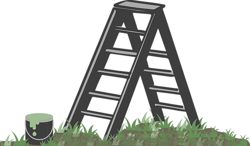 Ladder to Reading