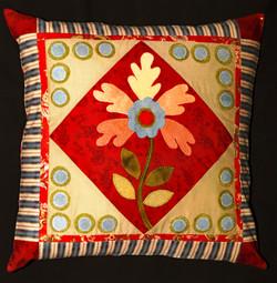 Joyful Pillow