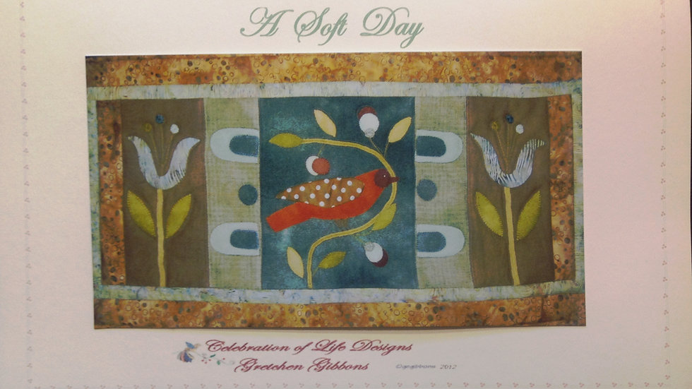 A Soft Day Pattern