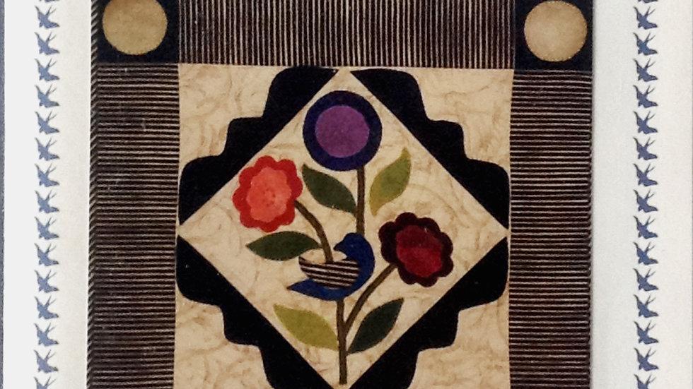 Flower Song Pattern