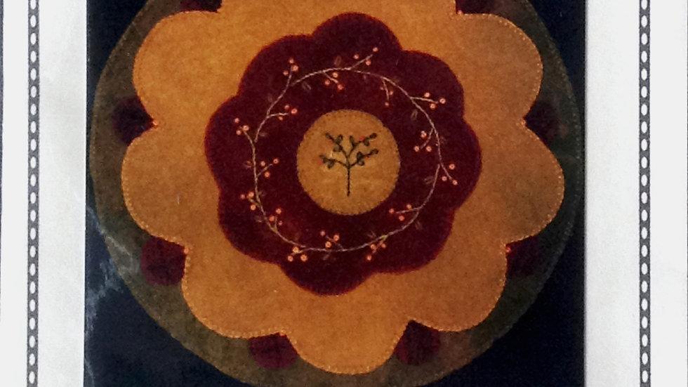 Circle of Life Pattern