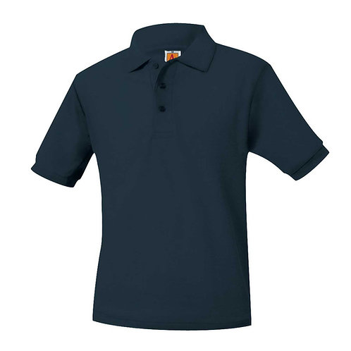 LANDMARK CHRISTIAN SCHOOL S/S POLO'S