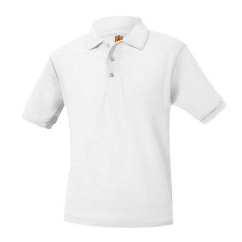 ODYSSEY CHARTER S/S POLO'S