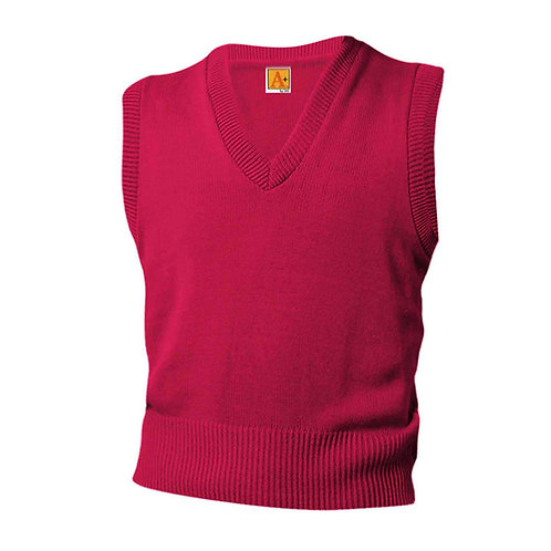 OLV  V-NECK SWEATER VEST