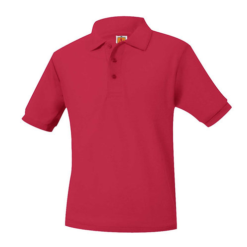BEDFORD S/S POLO'S