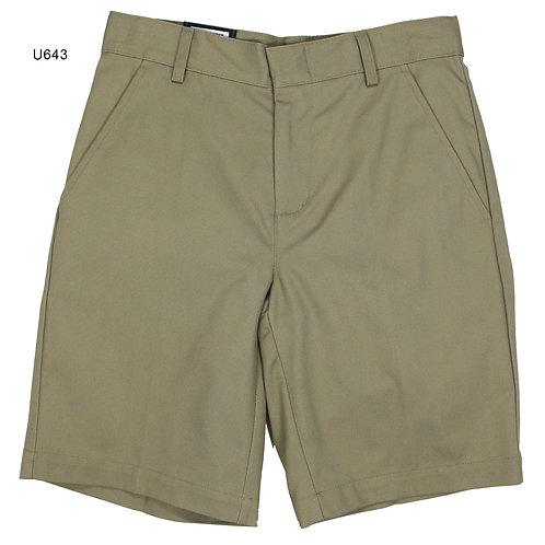 Men's Modern Fit Stretch Shorts