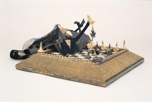 Queen / Шахматная Королева