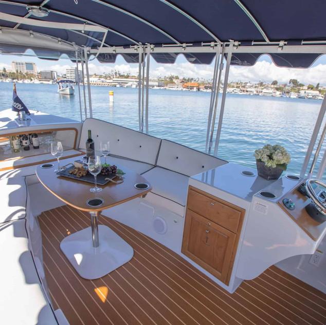 Duffy-Electric-Boats-22-Sun-Cruiser-Inte