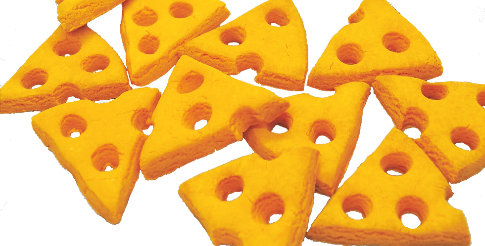 Where Is The Cheese Set