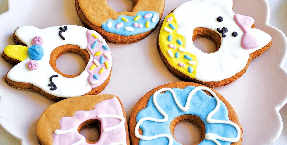 Happy 2021 Donut Family