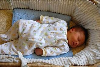 Overnight Postpartum Doula Care