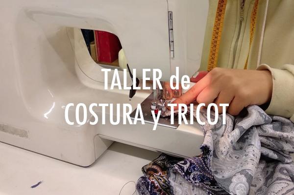 Taller Costura/Tricot para Niños