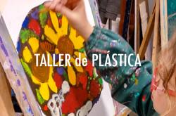 Taller de Plástica para Niños