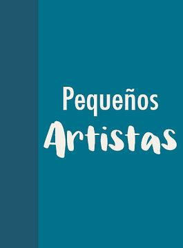 Tlls de Artes Plásticas par Niños