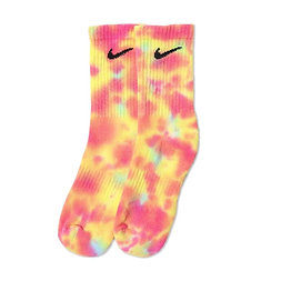 THE BOX TYE DYE SOCKS