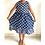 Thumbnail: Girls Tier Dress - Hand Block Print Cotton Artisan Dress