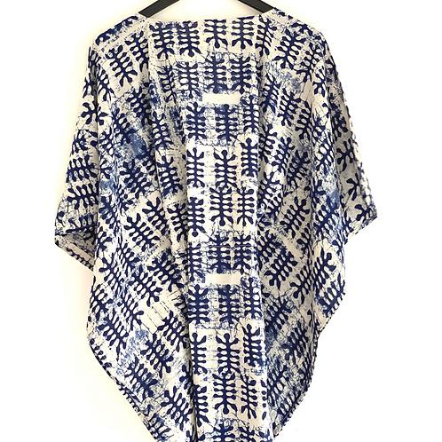 Kaftan - Flattering cut / Full Length Gown / Kaftan Dress