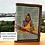 Thumbnail: Handmade Paper Journal - Shiva Cover - Set of 4 Gifts