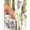 Thumbnail: Robe / kimono  - Yellow and Beige all over Print / Beach Wear