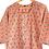Thumbnail: Kurti Long - Cotton Tunic, Long Kurti, Tunics for women