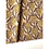 Thumbnail: Bandana - Mud Brown Mud yellow  Printed Cotton / Headband