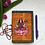 Thumbnail: Handmade Paper Journal - Laxmi Cover - Set of 4