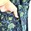 Thumbnail: Robe / Kimono  - Blue Floral Fields Lounge / Everyday Comfort