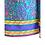 Thumbnail: Sarong / Scarf / Wrap Skirt - Green block print with border
