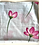Thumbnail: Bandana - Hand Painted  flower buti Cotton/ Table Napkin