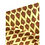 Thumbnail: Bandana - Block Print flower buti beige Cotton/ Table Napkin