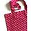 Thumbnail: Tote Bag - Everyday Reusable Shopper Bag - Zero Waste Gift