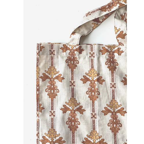 Tote Bag - Everyday Reusable Shopper Bag - Sustainable Gift